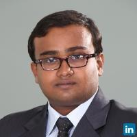 Siddharth Nair - PhD - Center for Product Design and Manufacturing - Subject Matter Expert from Kolabtree