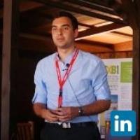 Sean Robinson - DPhil Inorganic Chemistry - Subject Matter Expert from Kolabtree