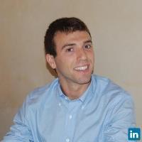 Pietro Grandinetti - PhD - Automation Engineering - Subject Matter Expert from Kolabtree