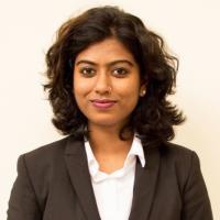 Sreshma Anitha - M.Sc. Regulatory Governance - Subject Matter Expert from Kolabtree