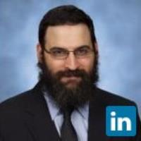 Ilan Fuchs - Ph.D - Law School - Subject Matter Expert from Kolabtree