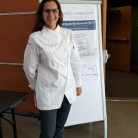 Billie Sutton - Science & Cooking: From Haute Cuisine to Soft Matter Science - Subject Matter Expert from Kolabtree