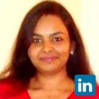 Gitanjali Das - PhD - Lifescience - Subject Matter Expert from Kolabtree