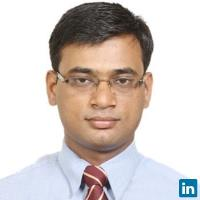 Naresh Hanchate - Masters in Chemical Engineering - Subject Matter Expert from Kolabtree