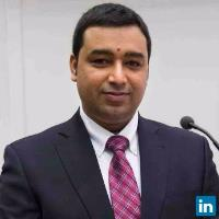 Rajendra Kumar Chauhan, Ph.D. - Ph.D. in Genetics and Genomics - Subject Matter Expert from Kolabtree