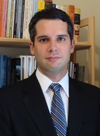 Jeffrey Becker - Ph.D. - Classics - Subject Matter Expert from Kolabtree
