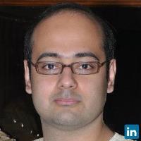 Sourav Banerjee - PhD Life Sciences - MRC - Subject Matter Expert from Kolabtree