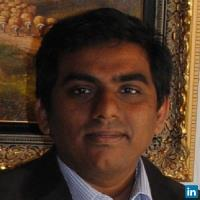 Saravanakumar Thayuman - P.hD. - Subject Matter Expert from Kolabtree