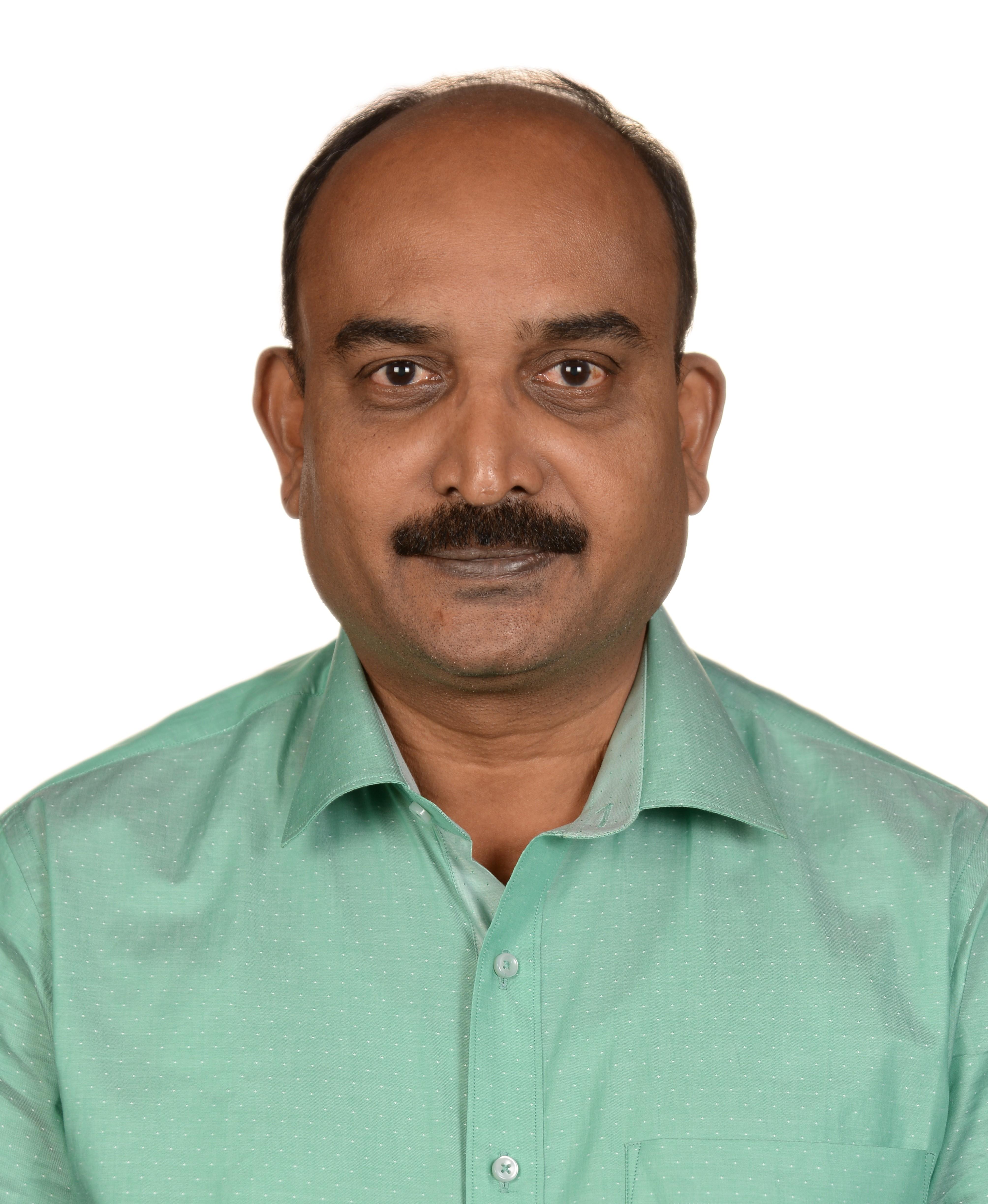Christopher Samuel - PhD (Environmental Geochemistry) - Earth Sciences - Subject Matter Expert from Kolabtree