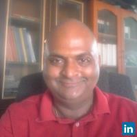 Venkatasubramaniam Ramakrishnan - Bachelors Degree in Computer Science & Engineering - Subject Matter Expert from Kolabtree