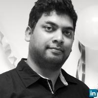 Pradipta Sankar Maiti, Phd - PhD - Subject Matter Expert from Kolabtree