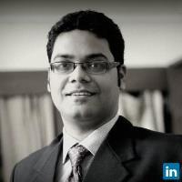 Anand Kant Das - PhD - Subject Matter Expert from Kolabtree