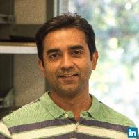 Sreejith J Nair - Ph.D - Molecular Medicine - Subject Matter Expert from Kolabtree