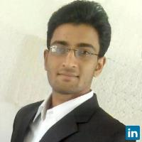 Chandrashekhar Paliwal - Masters in Computer Applications - Subject Matter Expert from Kolabtree
