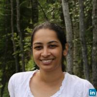 Neelanjana Janardan - Integrated MS and PhD - Subject Matter Expert from Kolabtree