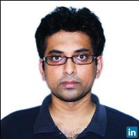 Manjunath G P - Ph.D - Department of Biochemistry - Subject Matter Expert from Kolabtree