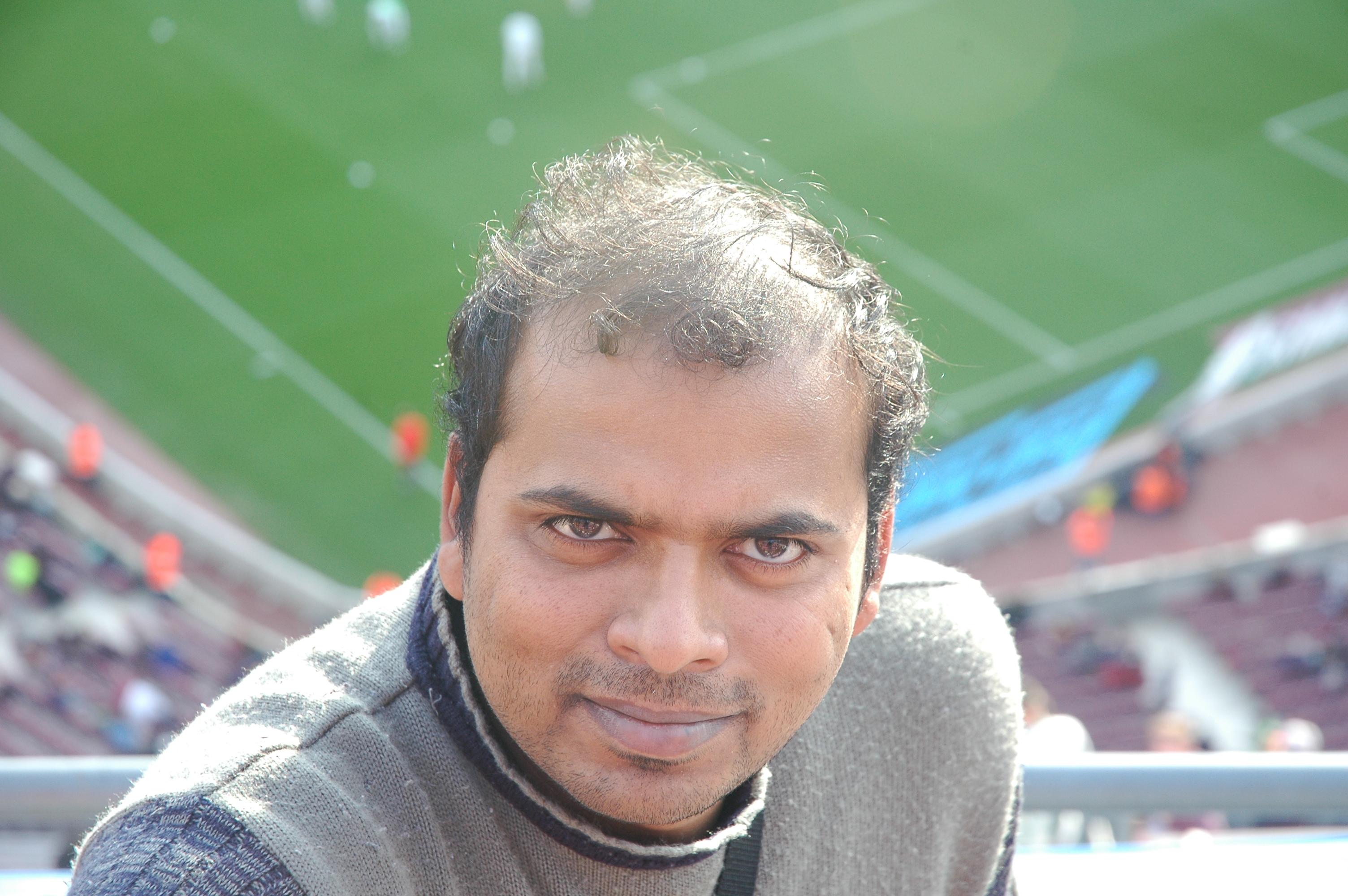 Deepak Thimiri - Doctor of Philosophy - Biomedical sciences - Subject Matter Expert from Kolabtree