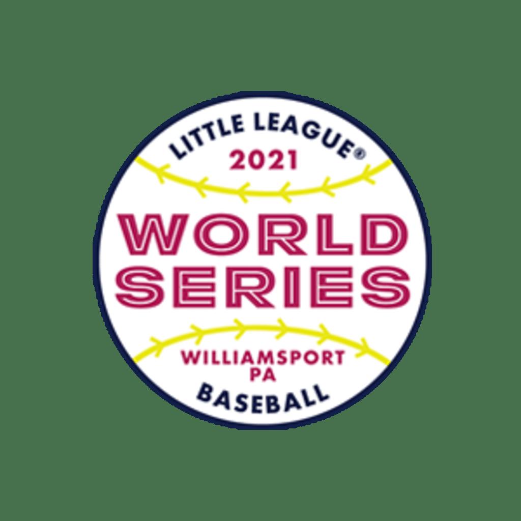 LLWS 2021 Logo