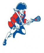 New Oxford Lacrosse Logo