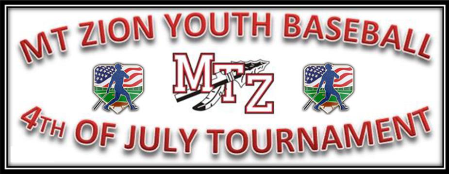Baseball News | Mt  Zion Youth Sports