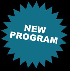 New program!