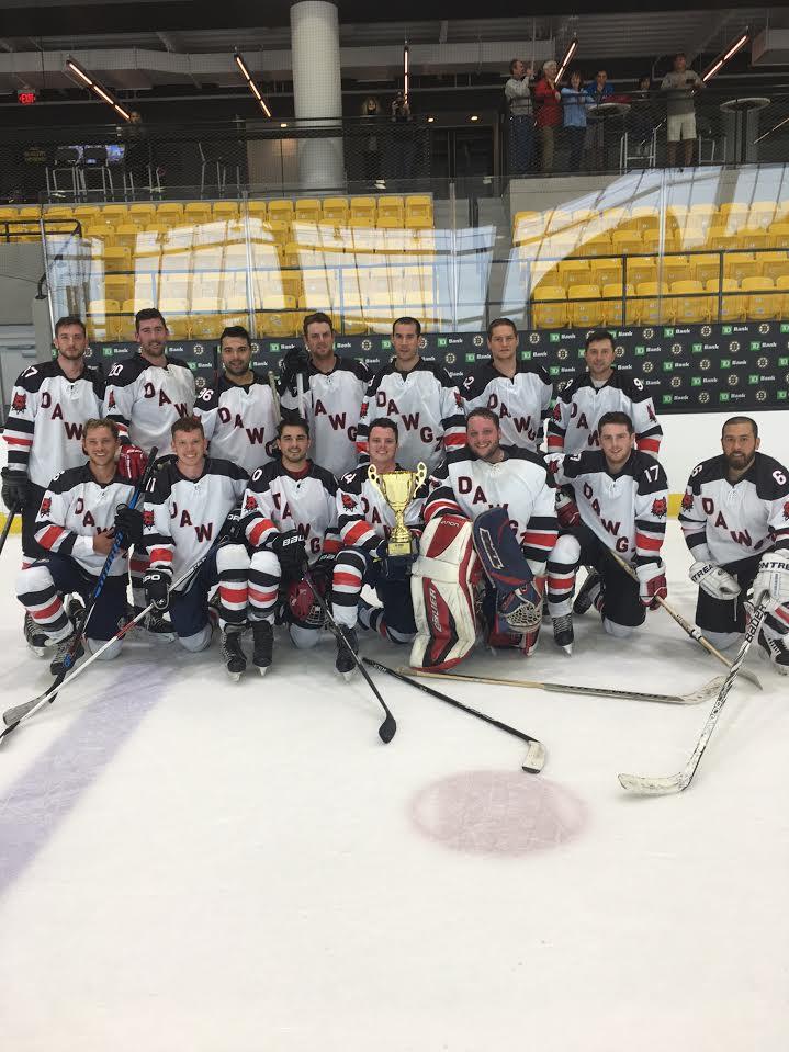 Boston Tea Cup 2019 Ma Hockey League
