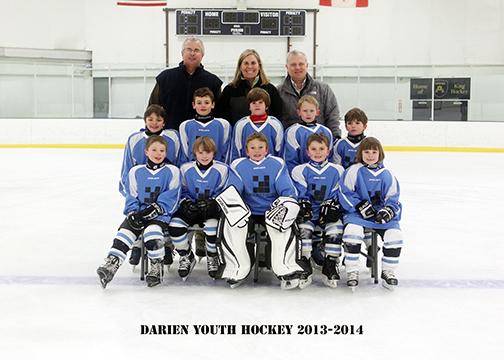 Darien Youth Hockey Assoc