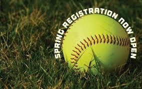 Register for Spring 2019 Now!