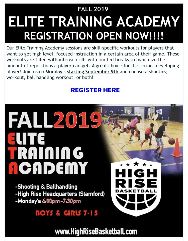 db356ce9 Camp/Clinic Info | Fairfield County Basketball League