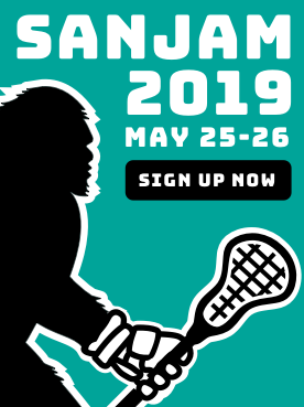 Sign your team up for SanJam 2019