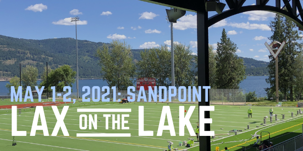 All-weather, lakeside, TURF fields!