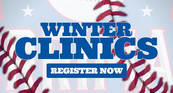Winter Clinics