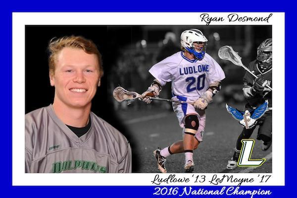 Ryan Desmond