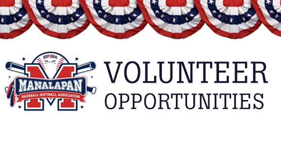MBSA Voluteer Opportunities