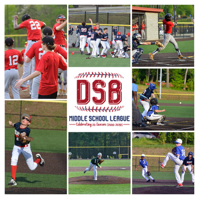 DSB Middle School League 2019