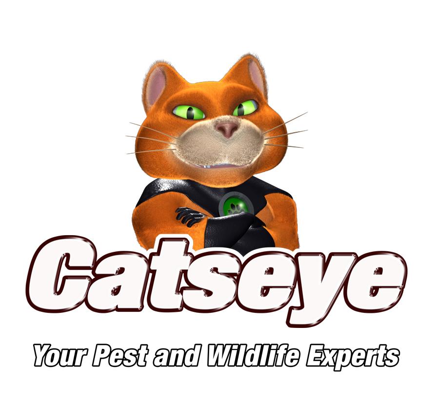 Catseye Pest Control