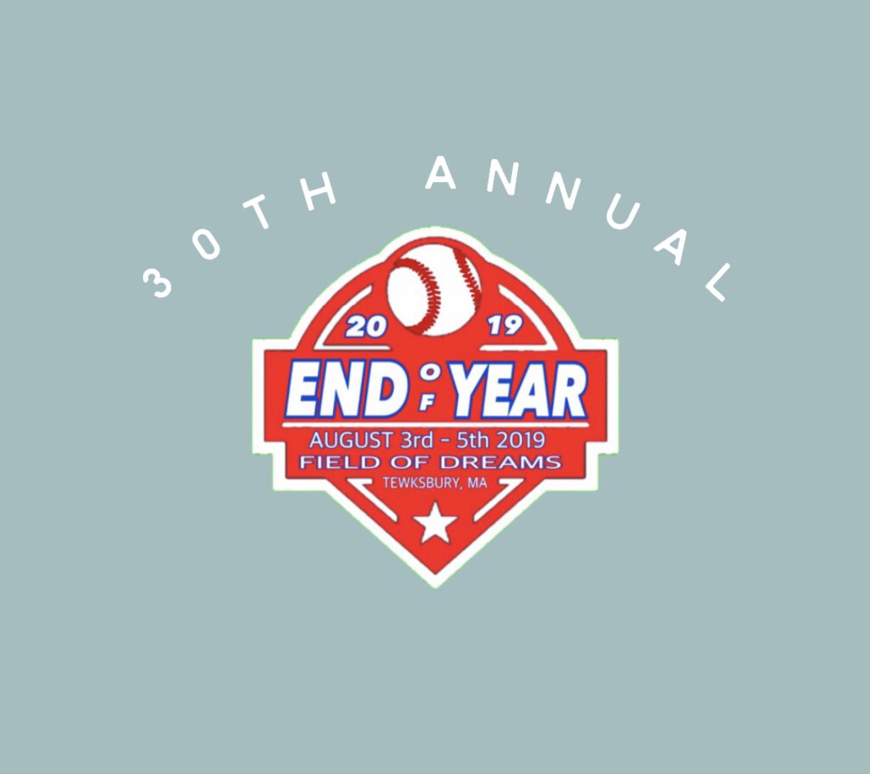 2019 Tournament Dates   Tewksbury Girls Softball League