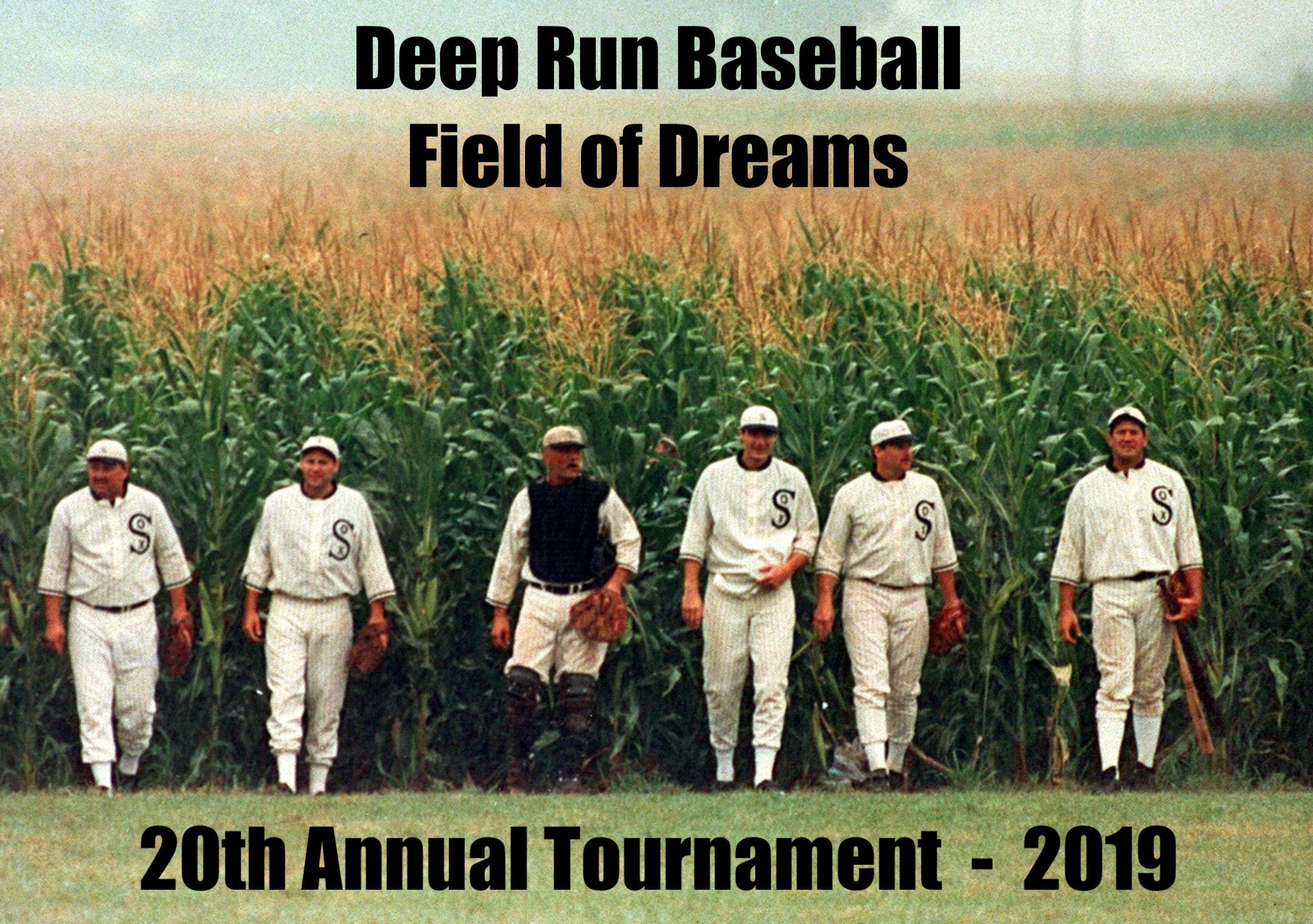 Field of Dreams Tournament | Deep Run Little League