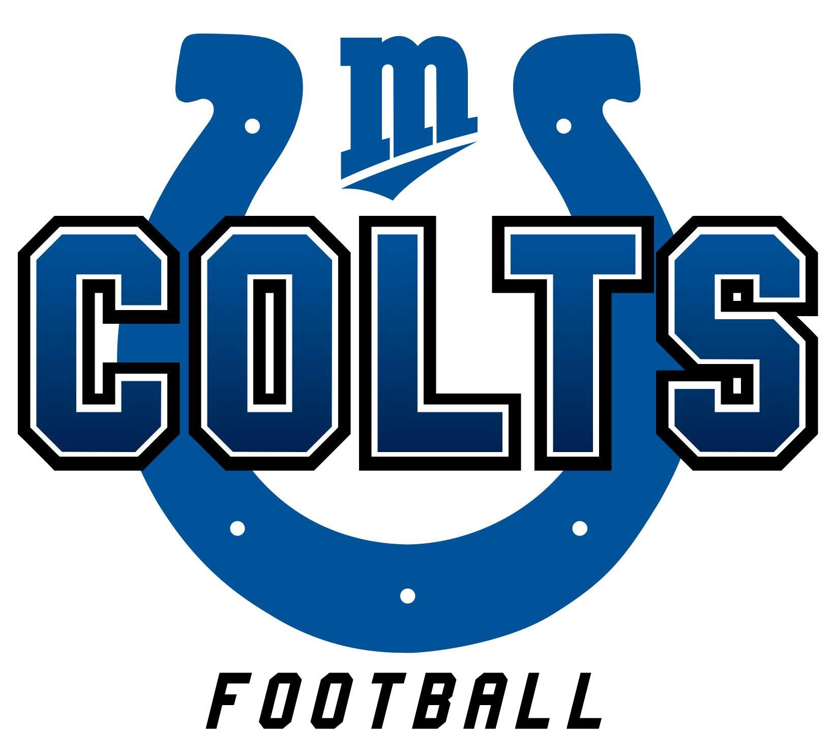 Home of the Colts