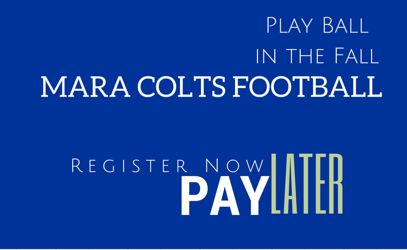 Register Now. Pay Later.