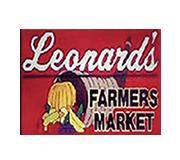 Leonard's Famers' Market