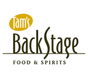 Tam's BackStage