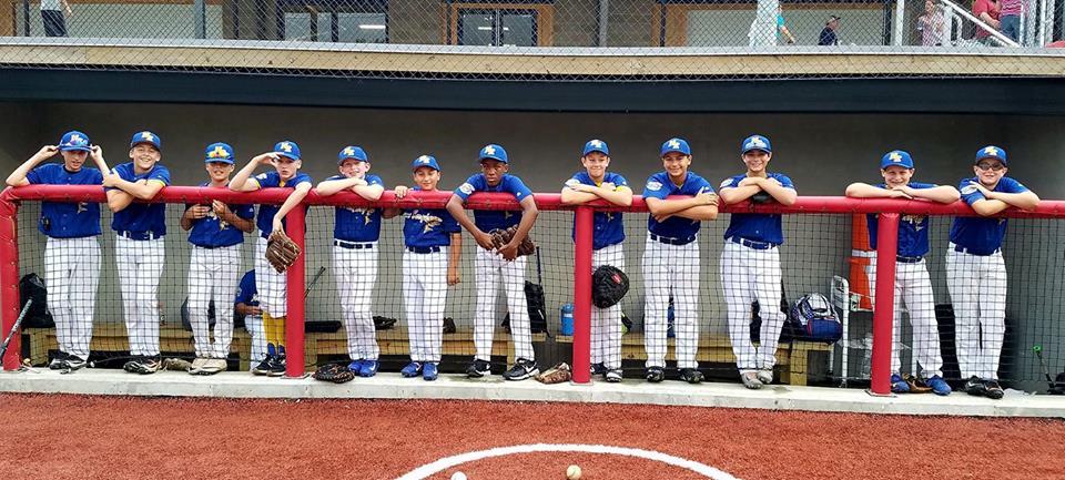 Cudas Baseball | Brookfield Baseball and Softball Association