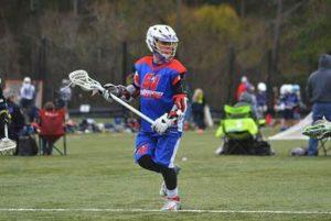 Team 91 Texas Select Lacrosse Programs Fall