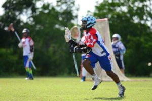 Team 91 Texas Summer Lacrosse Program