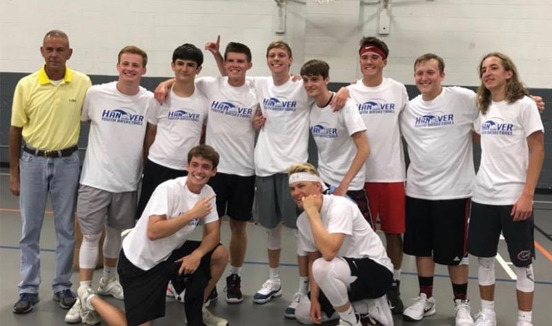 HYBL Boys 10-12 Rockets