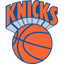 Boys 6th Grade Knicks