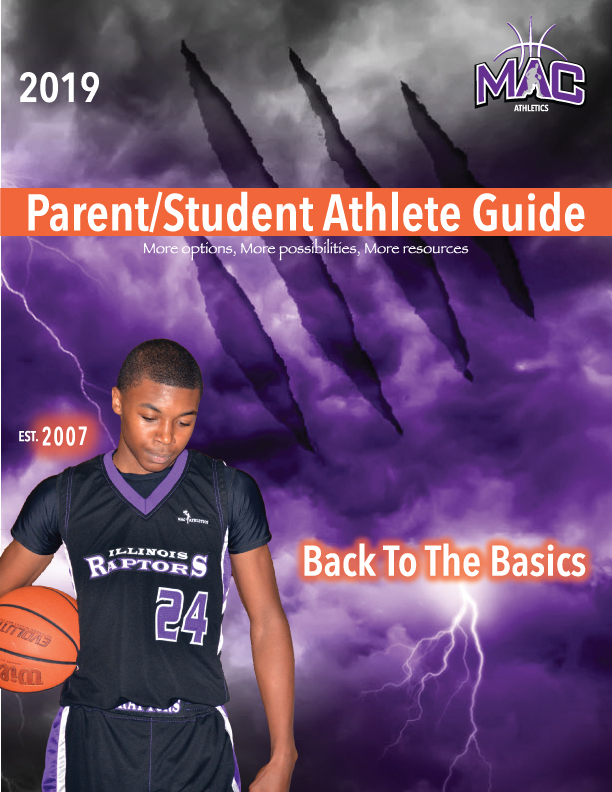 Parent/Student Athletic Guide
