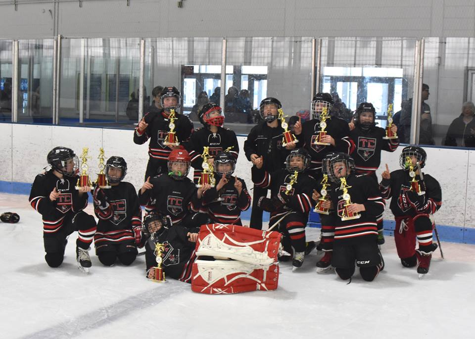 Tri County Saints Youth Hockey