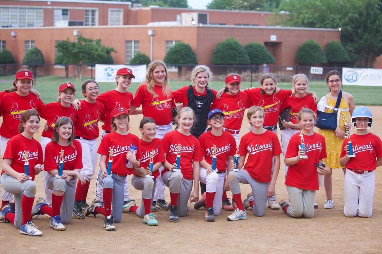 Richmond Little League